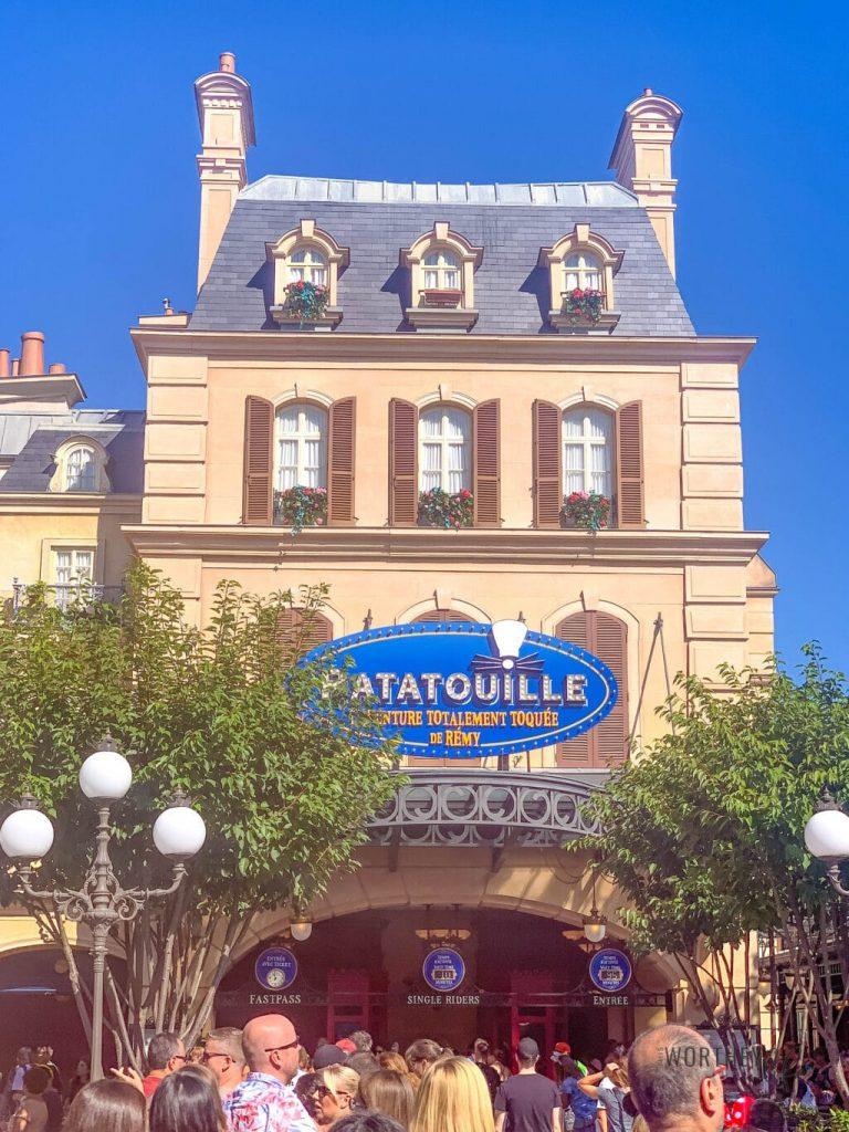 Disneyland Paris Deals