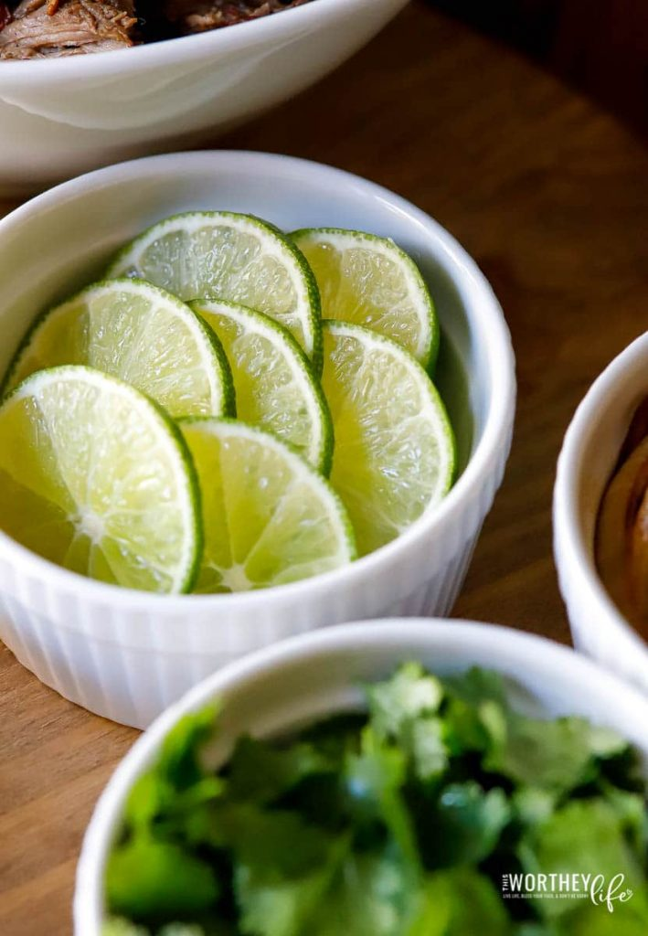 The best taco toppings