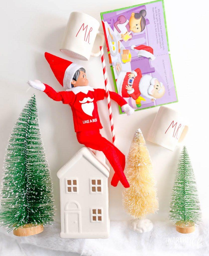 Elf on the Shelf Names