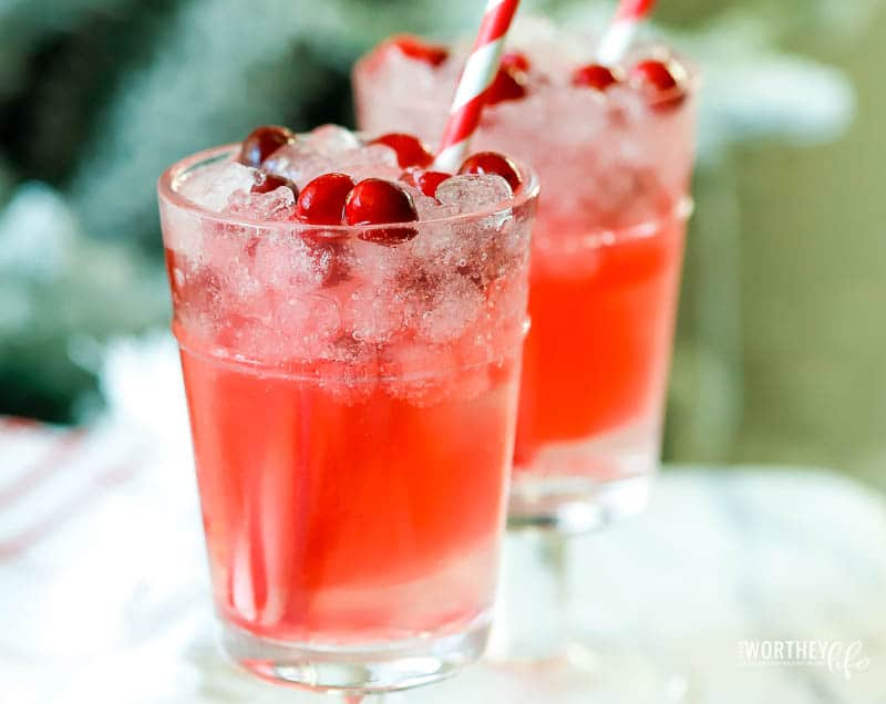 peppermint drink recipes
