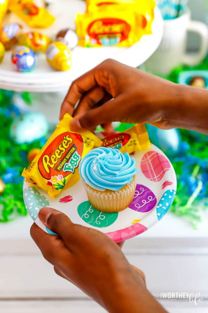 Easter Egg Hunt Party For Teens