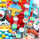 Toy Story Candy Board