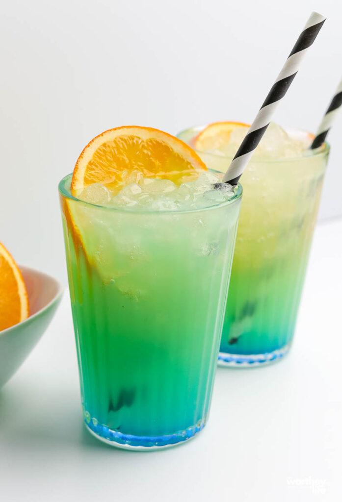 kid friendly summer drinks