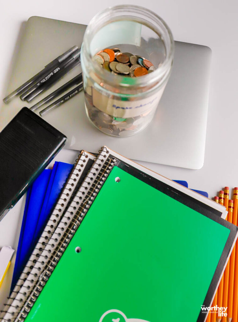 Ways to make extra money for school supplies
