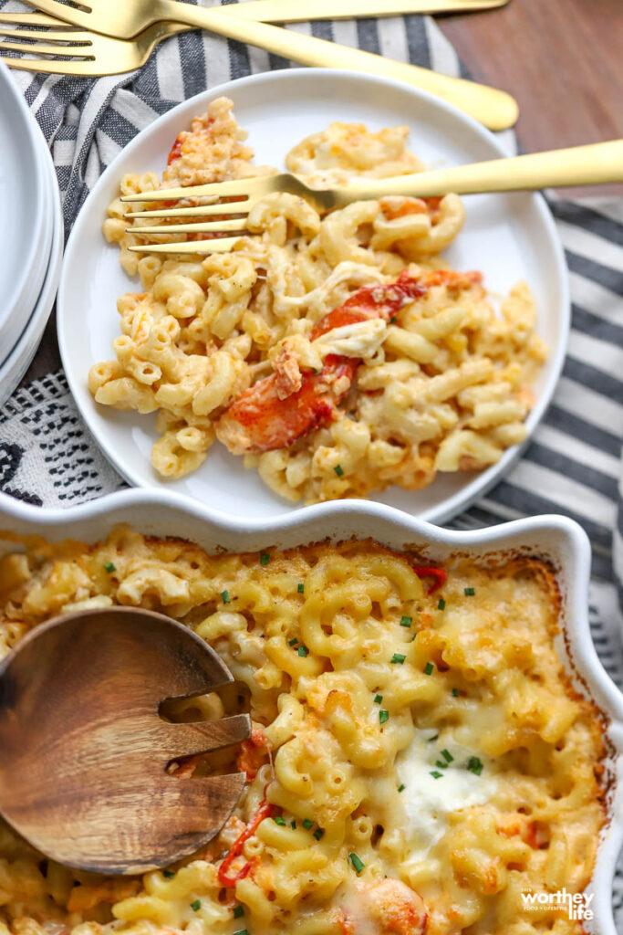 4 cheese mac and cheese recipe