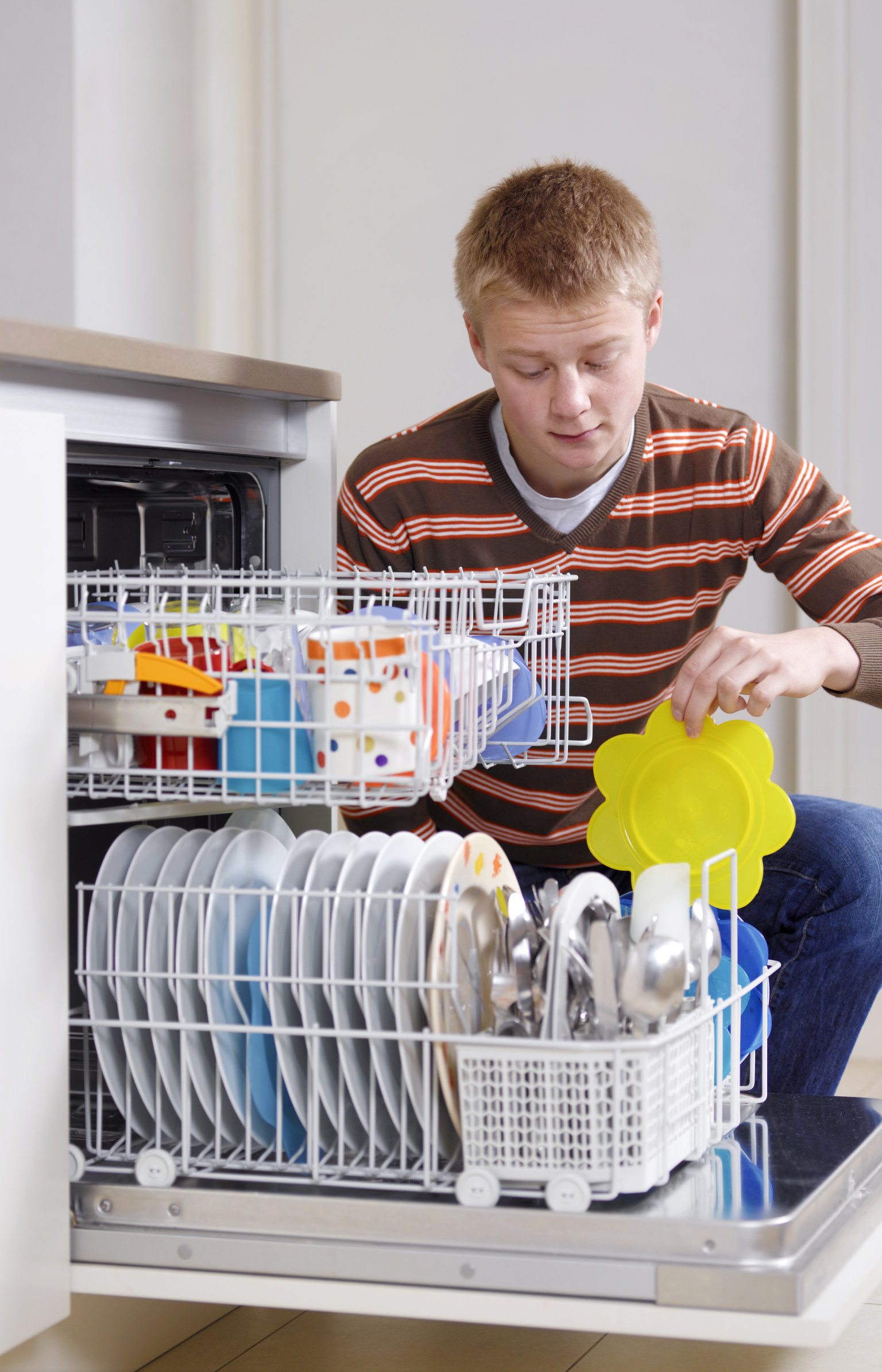 Parenting Teens Contracts Teen Chores