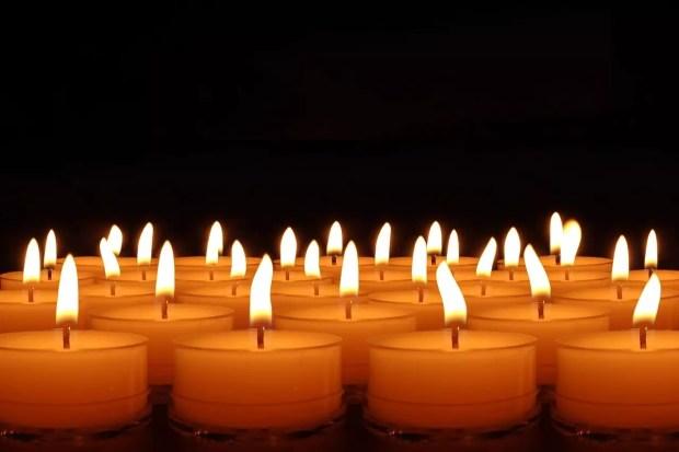 Zeit der Lichter - Advent