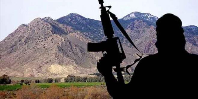 الإرهابي يُسلم نفسه للسلطات العسكرية بتمنراست