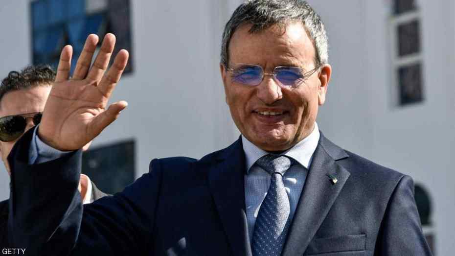 علي غديري متهم بالجوسسة واحباط معنويات الجيش