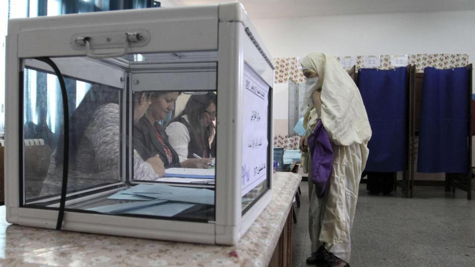 زغماتي: قائمة المنظمات الدولية الملاحظة للعملية الانتخابية تحددها الخارجية