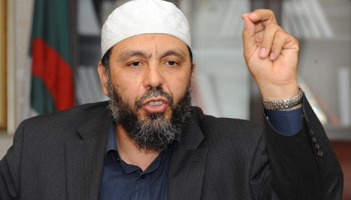 جبهة العدالة والتنمية تطالب بإعادة الاعتبار للإمام ياسين لراري