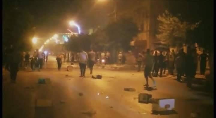 ايداع الشرطي المتسبب في أحداث واد ارهيو الحبس المؤقت