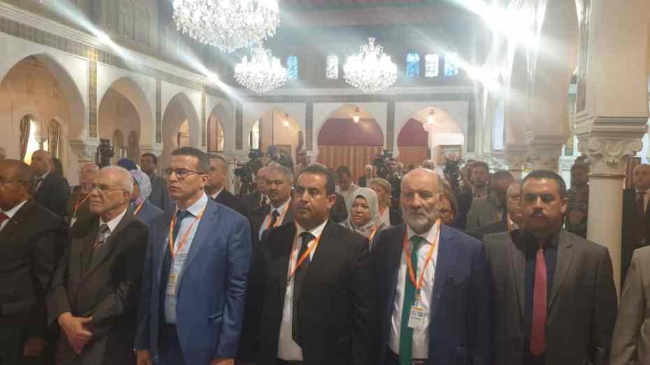 أعضاء السلطة المستقلة يؤدون اليمين اليوم