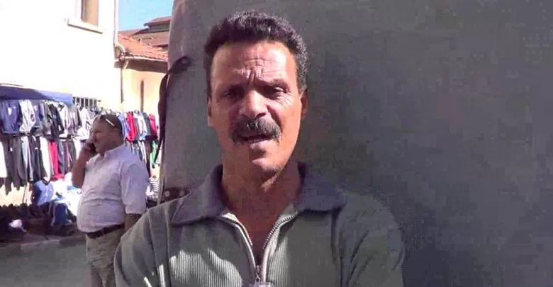 عام حبسا نافذا للناشط السياسي مصطفى قيرة