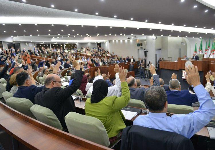 زغماني: قانوني الانتخابات هما دليل على حسن نية السلطة