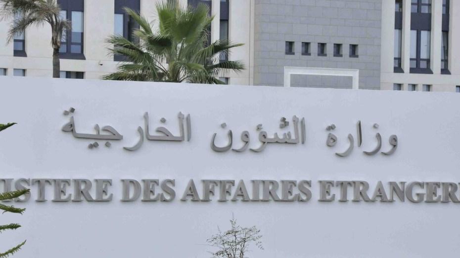الجزائر تدين بشدّة جرائم الاحتلال الإسرائيلي على غزّة
