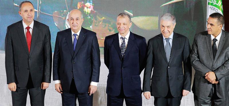 فرنسا ورئاسيات الجزائر.. وقود حملة المترشحين أم وُعود لمآرب أخرى؟