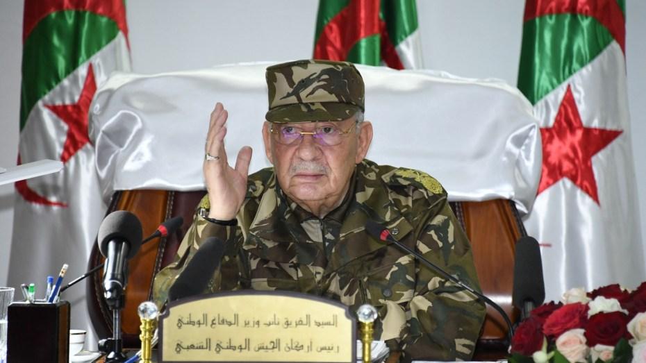 قايد صالح: محاولات المساس بالجزائر فشلت