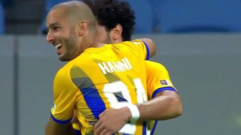 سفيان هني يُحدث طوارئ في الدوري القطري لكرة القدم