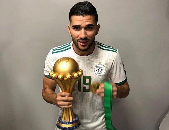مهدي عبيد ينضم رسميا إلى أحد الدوريات الخليجية لكرة القدم