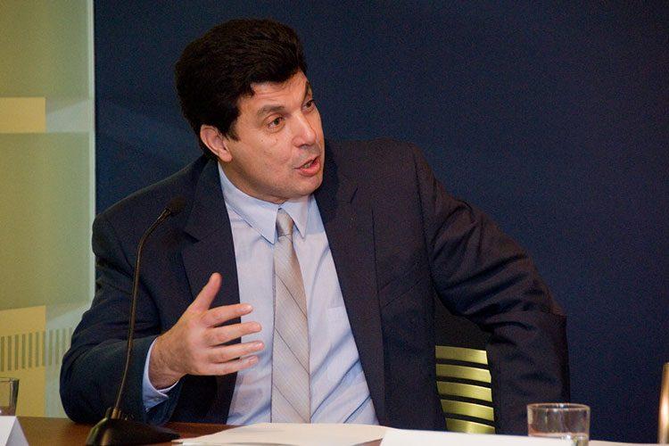 باعلي يستقيل من مديرية الحملة الانتخابية لتبون