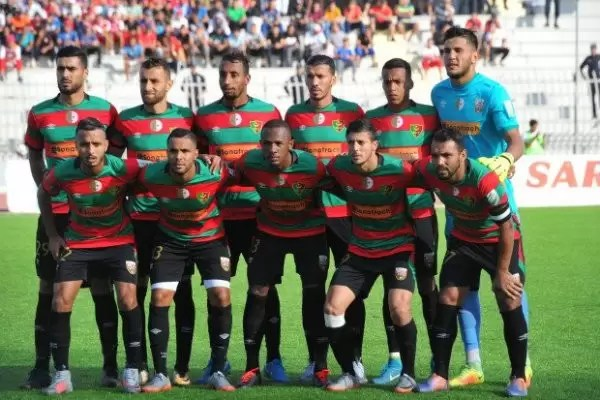 رابطة أبطال أفريقيا: مولودية الجزائر تتأهل إلى دور المجموعات