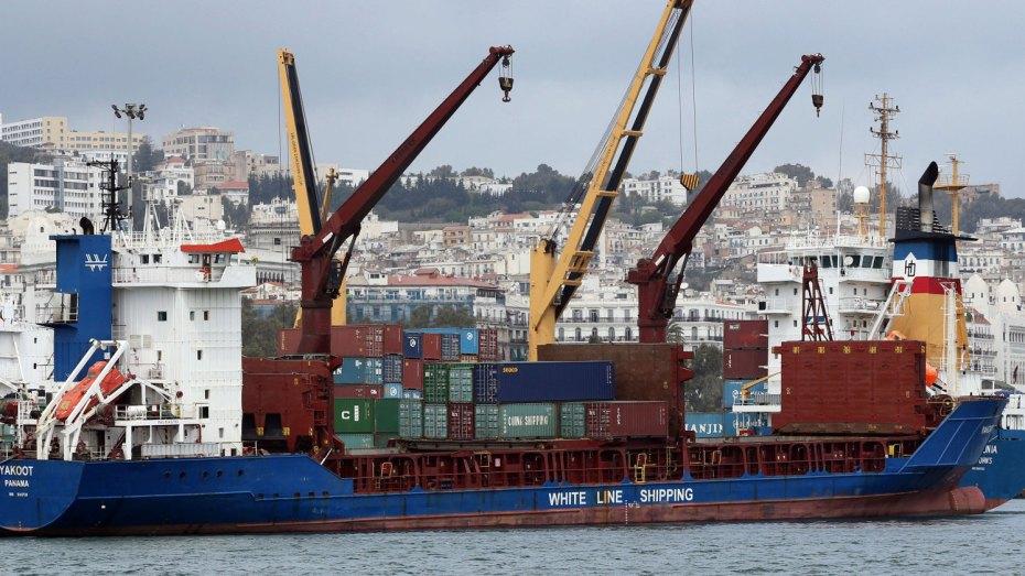 تراجع نمو الاقتصادي بالجزائر