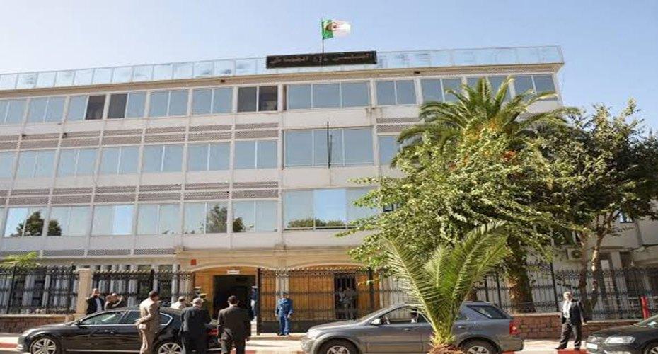 رئيس بلدية سيدي اعمر بسعيدة في الحبس المؤقت