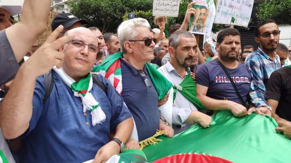 رفض الإفراج عن بومالة وبن العربي