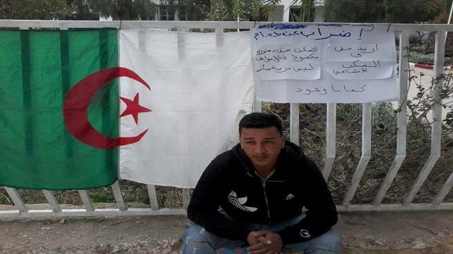 إدانة حاج غرمول بـ 18 شهرا حبسا نافذا