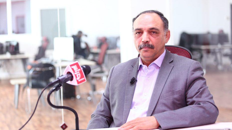 حسين خلدون لأوراس: جبهة التحرير مختطفةوالعصابة راهنت على ميهوبي للحصول على العفو