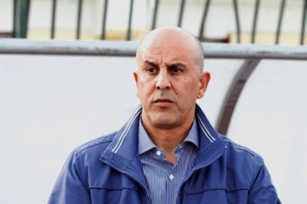 طلاق بالتراضي بين شبيبة الساورة والمدرب بوغرارة