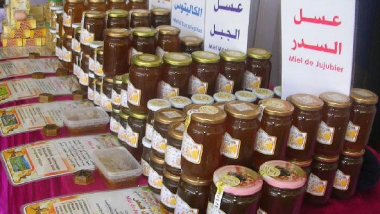 إنتاج 74.420 قنطار من العسل والجزائري يستهلك 176 غرام في سنة!