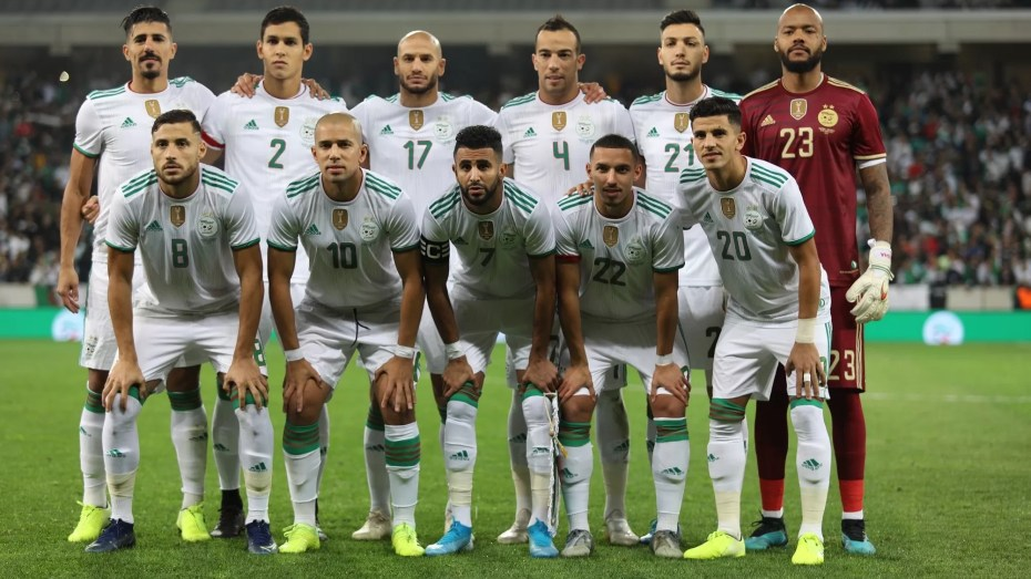 محرز وزملاؤه لن يشاركوا في كأس العرب للمنتخبات