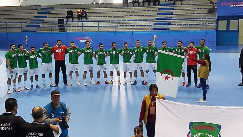 الخضر إلى الدور الثاني على حساب المغرب