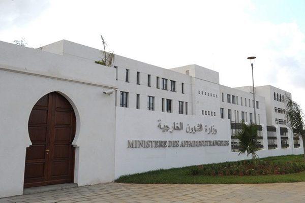 الجزائر تعتبر فتح قنصلية غامبيا بالصحراء الغربية إعتداء عللى حق الصحراويين