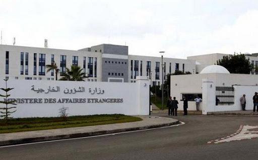 السفارة الجزائرية بالصين تعلن عن إجراء جديد
