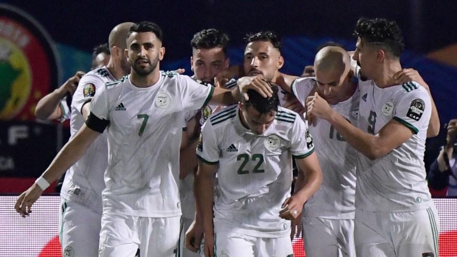 """لاعبو """"الخضر"""" مهددون بالإقصاء من كأس العالم وكأس أمم إفريقيا"""