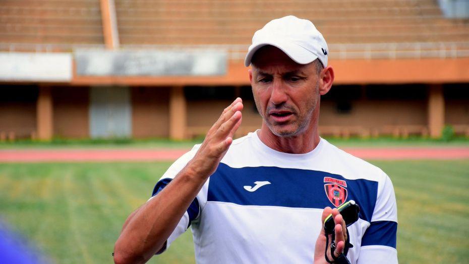 دزيري بلال: لا بديل لنا عن الفوز في مباراة الداربي