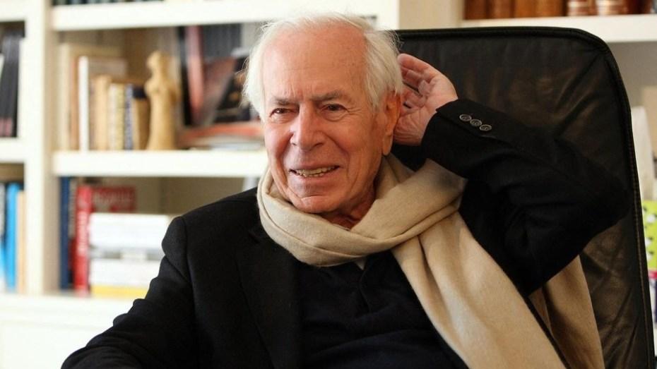 تبون يُعزي في وفاة الصحفي الفرنسي جون دانيال صديق الثورة