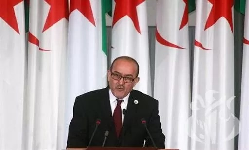 بلجود يشارك في مجلس وزراء الداخلية العرب