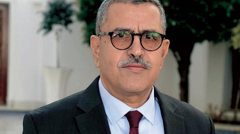 جرّاد يهنّئ الصحفيين الجزائريين