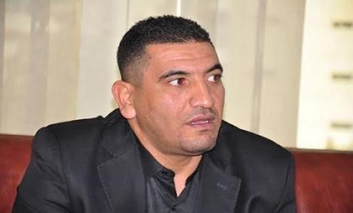 توقيف الناشط السياسي كريم طابو