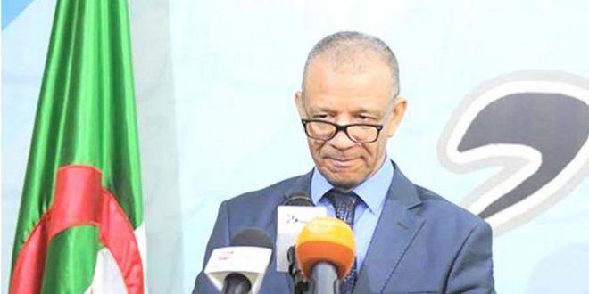 حركة البناء: الجزائر لا تبيع الحرية في سوق الصفقات المشبوهة