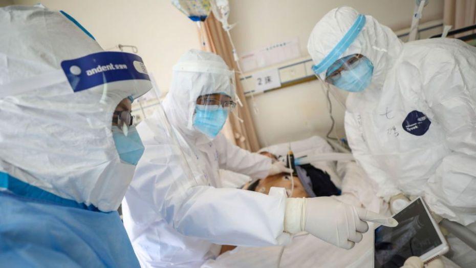 فيروس كورونا يصيب الرجال أكثر!