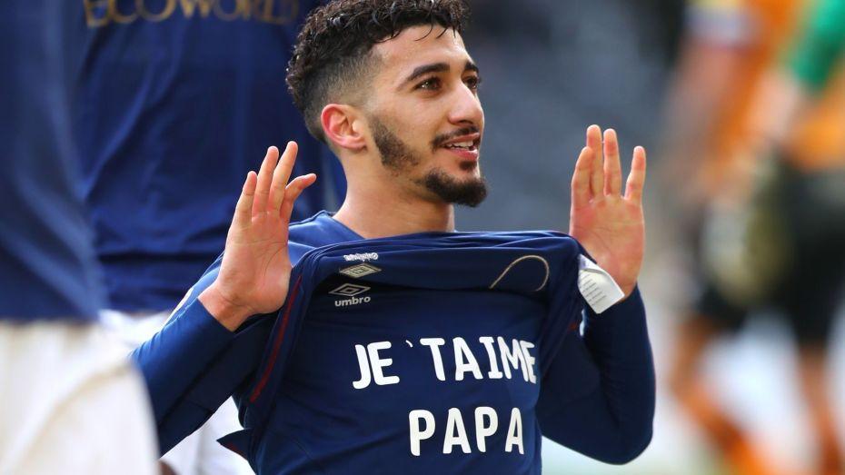 الدوري الفرنسي يستحضر ذكريات بن رحمة