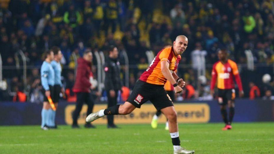 فيغولي يُسبّب المتاعب في تركيا