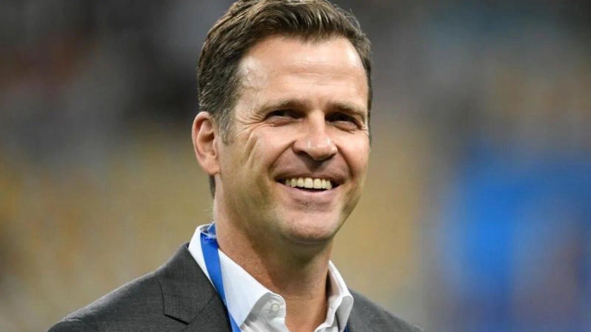 أعلن المدير الرياضي لمنتخبات ألمانيا الوطنية، أوليفر بيرهوف