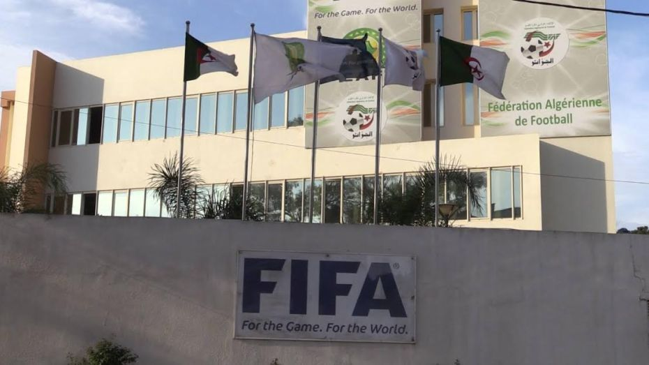 لا أخبار لوسائل الإعلام فيما يخصص مخطط استئناف أنشطة كرة القدم