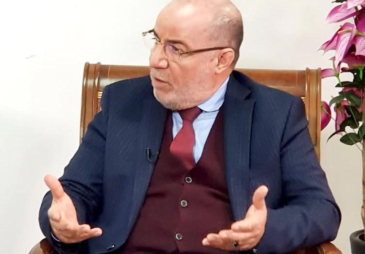 بلمهدي: منطقة القبائل حاضنة للدين والإسلام